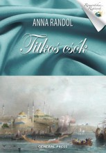 Titkos csók - Ekönyv - Anna Randol