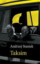 TAKSIM - Ekönyv - STASIUK, ANDRZEJ
