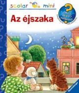 AZ ÉJSZAKA - SCOLAR MINI 10. - Ekönyv - SCOLAR KIADÓ ÉS SZOLGÁLTATÓ KFT.