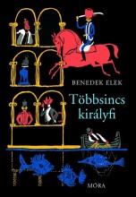 TÖBBSINCS KIRÁLYFI - Ekönyv - BENEDEK ELEK