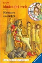 KLEOPÁTRA ÉS A KOBRA - IDŐDETEKTÍVEK 7. - Ekönyv - LENK, FABIAN