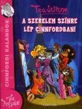 A SZERELEM SZÍNRE LÉP CINNFORDBAN! - Ekönyv - STILTON, TEA