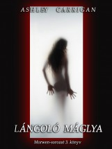 Lángoló máglya - Ebook - Ashley Carrigan