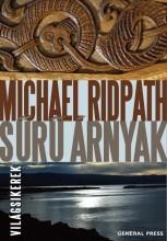 SŰRŰ ÁRNYAK - - Ekönyv - RIDPATH, MICHAEL