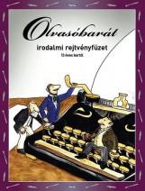 OLVASÓBARÁT - IRODALMI REJTVÉNYFÜZET 13 ÉVES KORTÓL - Ebook - DI-454403