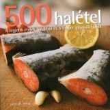 500 HALÉTEL - Ebook - FERTIG, JUDITH M.