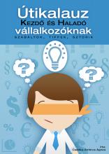 Útikalauz kezdő és haladó vállalkozóknak - Ebook - Csonka-Ambrus Ágnes