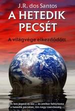 A HETEDIK PECSÉT - A VILÁGVÉGE ELKEZDŐDÖTT - Ekönyv - SANTOS, DOS J.R.