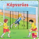 KÉPVARÁZS - FOCI - Ekönyv - TESSLOFF ÉS BABILON KIADÓI KFT.