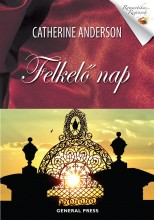 FELKELŐ NAP - - Ebook - ANDERSON, CATHERINE