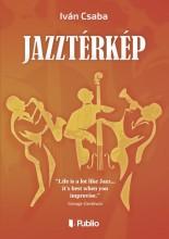 Jazztérkép - Ebook - Iván Csaba