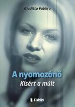 A nyomozónő - Ekönyv - Giuditta Fabbro