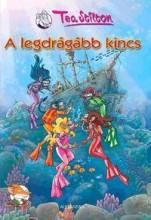 A LEGDRÁGÁBB KINCS - Ekönyv - STILTON, TEA