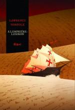 A Lempriere-lexikon - Ebook - Lawrence Norfolk