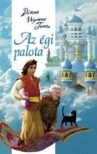 AZ ÉGI PALOTA - Ekönyv - JONES, DIANA WYNNE