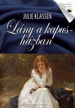 Lány a kapusházban - Ekönyv - Julie Klassen