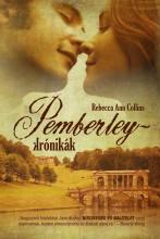PEMBERLEY-KRÓNIKÁK - Ekönyv - COLLINS, REBECCA ANN