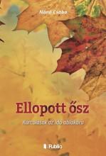 Ellopott ősz - Ekönyv - Nánó Csaba