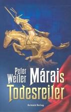 MÁRAIS TODESREITER - Ekönyv - WEILER, PETER