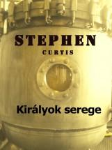 Királyok serege - Ekönyv - Stephen Curtis