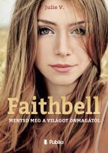 Faithbell - Ekönyv - Julie V.