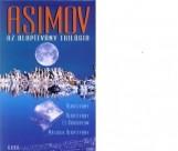 AZ ALAPÍTVÁNY TRILÓGIA (ÚJ) - Ekönyv - ASIMOV