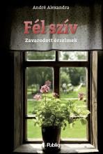 Fél szív - Ekönyv - André Alexandra