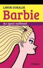 Barbie - Az igazi szőkenő - Ekönyv - Linor Goralik
