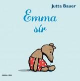 EMMA SÍR - - Ekönyv - BAUER, JUTTA