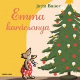 EMMA KARÁCSONYA - - Ekönyv - BAUER, JUTTA
