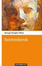 SZIRTEMBEREK - Ekönyv - BEREGI DEMJÉN TIBOR