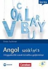 ANGOL SZÓKINCS - A LEGGYAKORIBB SZAVAK TEMATIKUS GYŰJTEMÉNYE - Ekönyv - TSCHIRNER, ERWIN