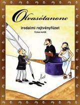 OLVASÓTANONC - IRODALMI REJTVÉNYFÜZET 11 ÉVES KORTÓL - Ebook - DI-1454401