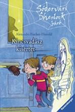 KINCSVADÁSZ KÍSÉRTET - SÓDERVÁRI SHERLOCK BÁRÓ 1. - Ekönyv - FISCHER-HUNOLD, ALEXANDRA