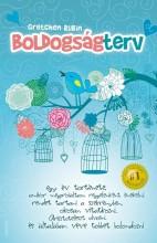 BOLDOGSÁGTERV - Ekönyv - RUBIN, GRETCHEN