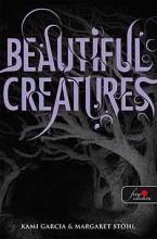 BEAUTIFUL CREATURES - LENYŰGÖZŐ TEREMTMÉNYEK - KÖTÖTT - Ekönyv - GARCIA, KAMI - STOHL, MARGARET