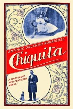CHIQUITA - Ekönyv - RODRÍGUEZ, ANTONIO ORLANDO