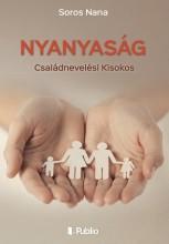 Nyanyaság - Ekönyv - Soros Nana