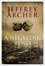 A NEGYEDIK REND - - Ekönyv - ARCHER, JEFFREY