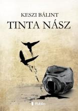 Tinta nász - Ekönyv - Keszi Bálint
