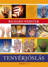 TENYÉRJÓSLÁS - Ekönyv - WEBSTER, RICHARD