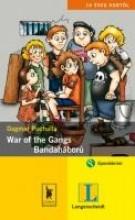 WAR OF THE GANGS - BANDAHÁBORÚ - Ebook - PUCHALLA, DAGMAR