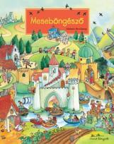 MESEBÖNGÉSZŐ - - Ekönyv - BROCKAMP, MELANIE