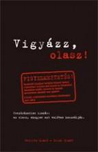 VIGYÁZZ, OLASZ! - Ekönyv - GRIMM KÖNYVKIADÓ KFT.