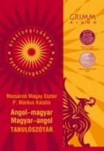 ANGOL-MAGYAR, MAGYAR-ANGOL TANULÓSZÓTÁR - OPC. LETÖLTHETŐ SZÓTÁRRAL! - Ebook - MOZSÁRNÉ MAGAY ESZTER – P. MÁRKUS KATALI