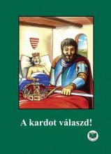 A KARDOT VÁLASZD! - OLVASS MAGADNAK! - Ekönyv - OLVASS MAGADNAK KFT.