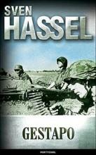 GESTAPO - Ekönyv - HASSEL SWEN