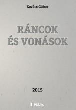 Ráncok és Vonások - Ekönyv - Kovács Gábor