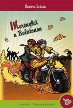 MERÉNYLET A BALATONON - Ekönyv - NEMERE ISTVÁN