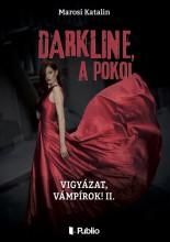 DARKLINE, a pokol - Ekönyv - Marosi Katalin